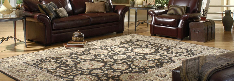Living Room. Great carpet selection in Webster, TX