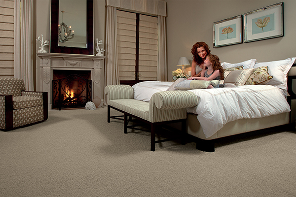 You'll love your new carpet from Beyond Floors in Webster