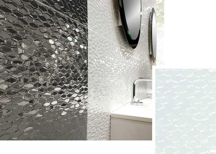 Emser Artwork tile room scene