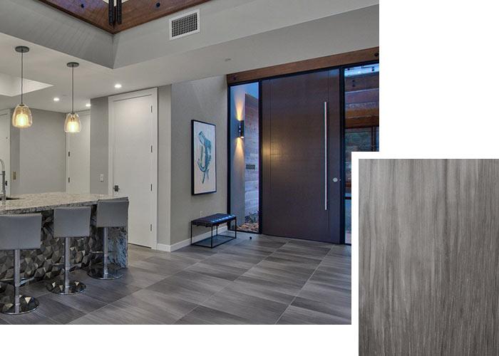 Emser Latitude tile room scene