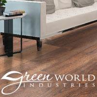 Hardwood Flooring from Green World Industries
